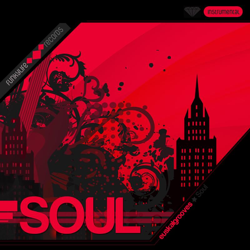 euskalgrooves- Soul