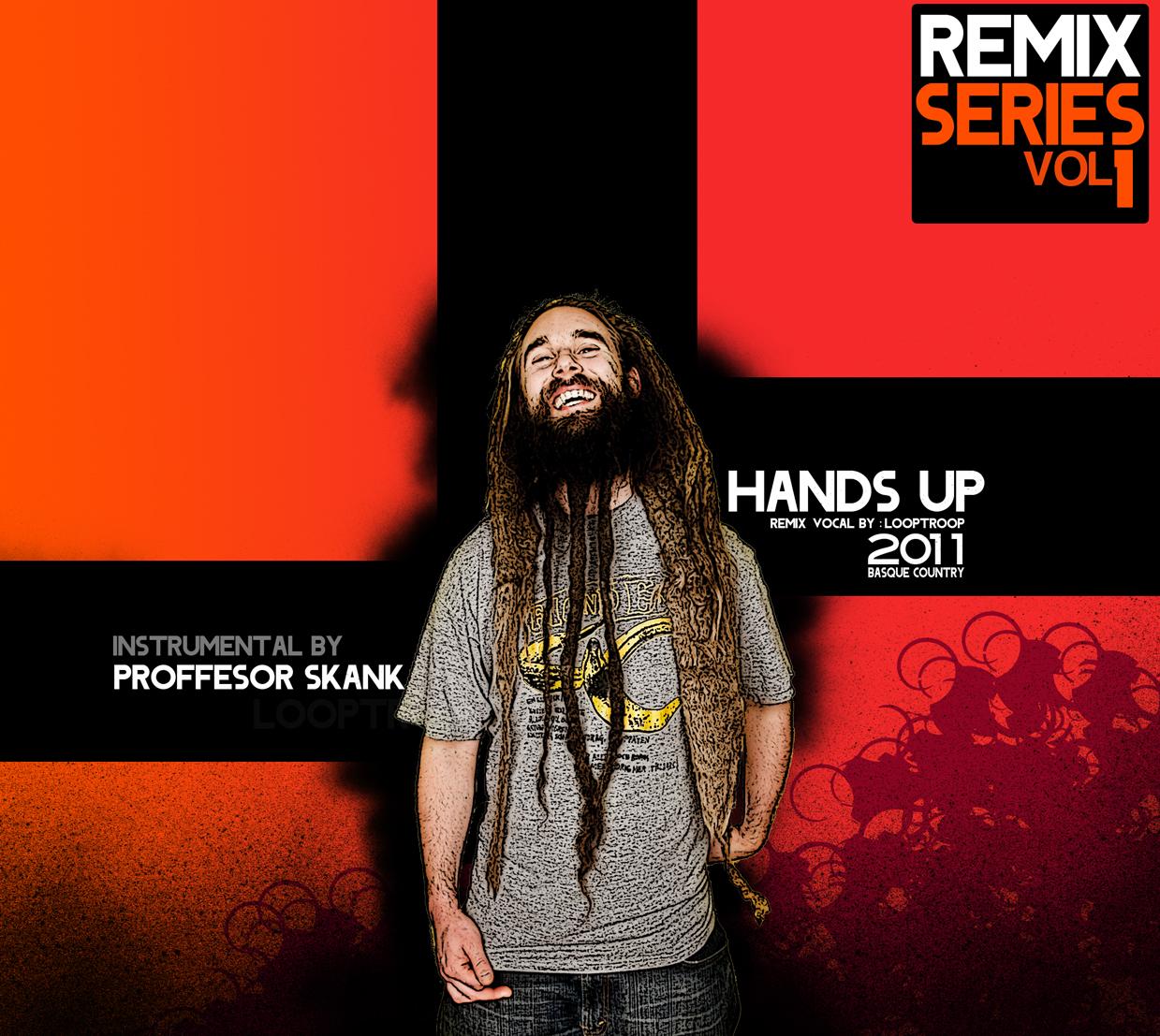 Remix-Series-Vol-1---Hands-Up