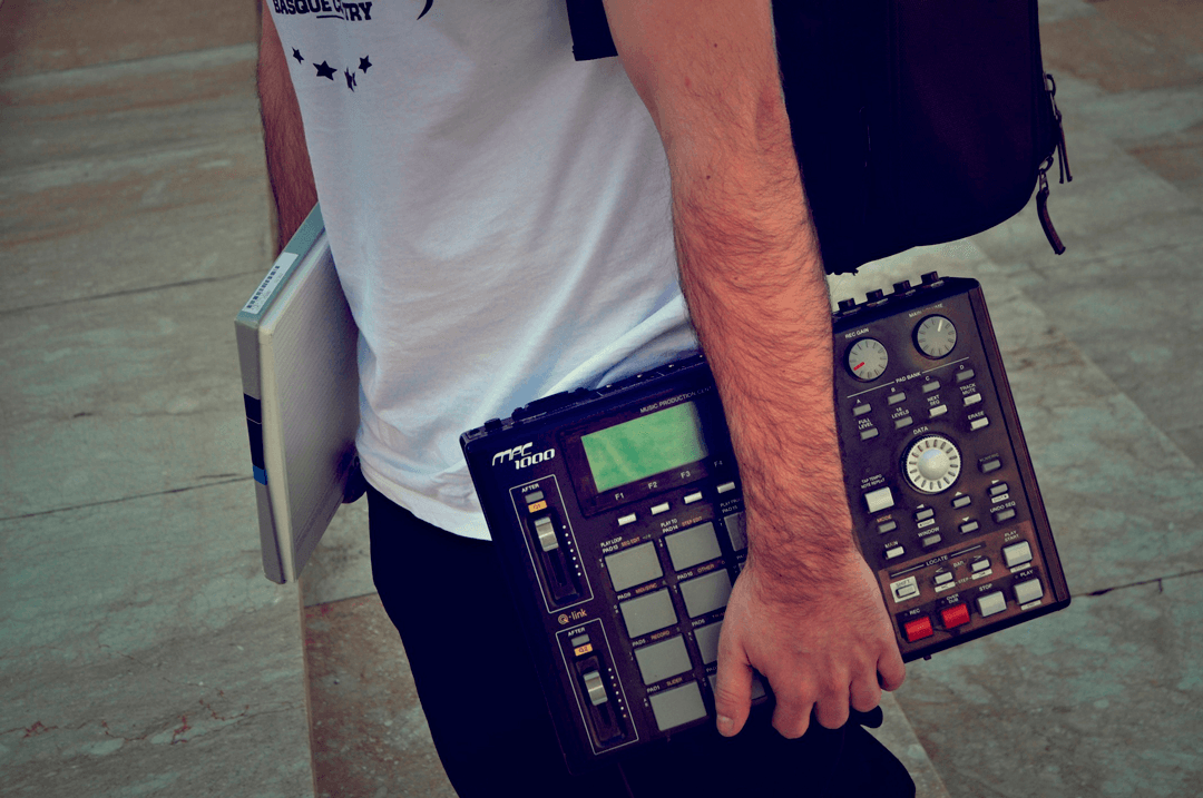 Euskalgrooves - Music Producer - Hip Hop Beats & Grooves - Bilbao - Basque Country