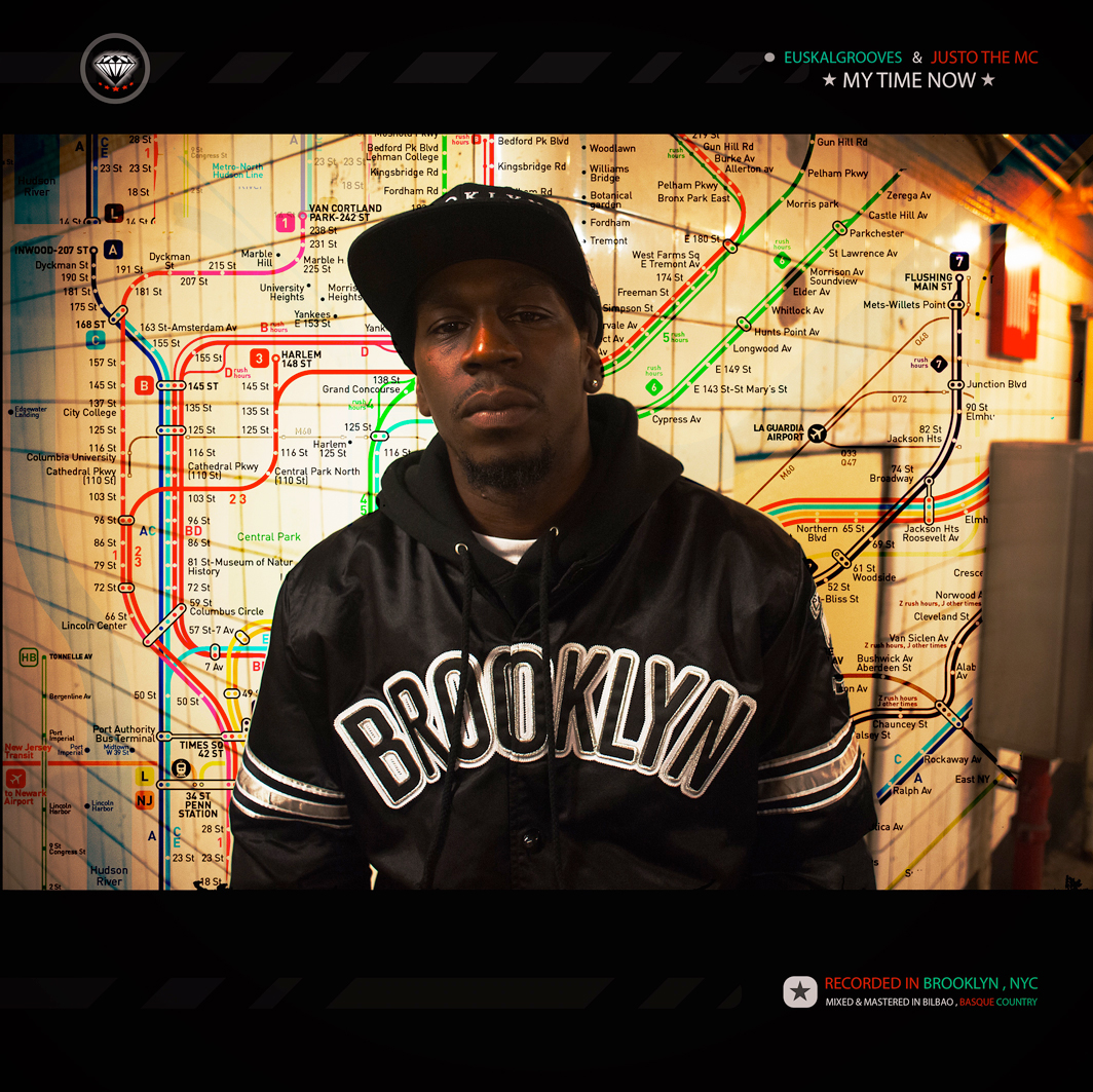Hip Hop Bilbao - Brooklyn
