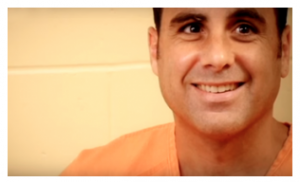 Pablo Ibar en el corredor de la muerte